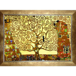 framed_the_tree_of_life